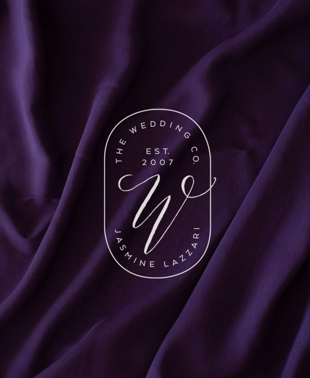 The Wedding Co. Portugal luxury branding