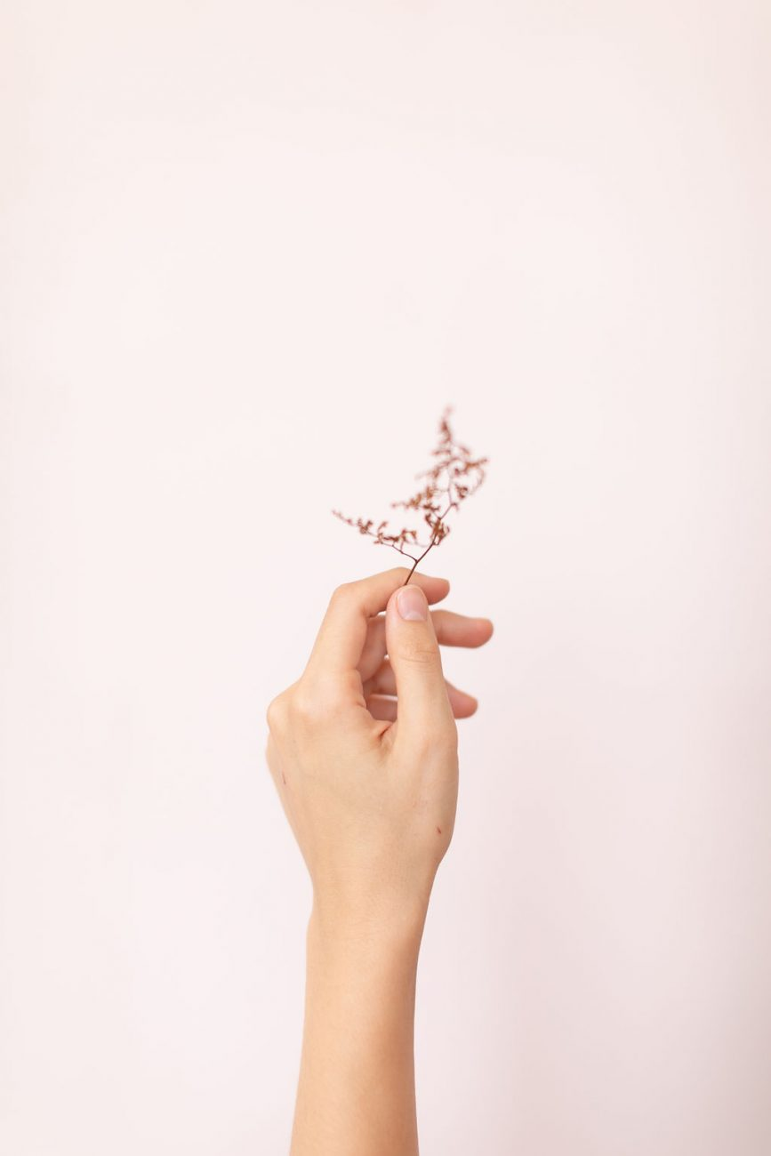 Úrsula de NiceFlowers en Femmes Creativas