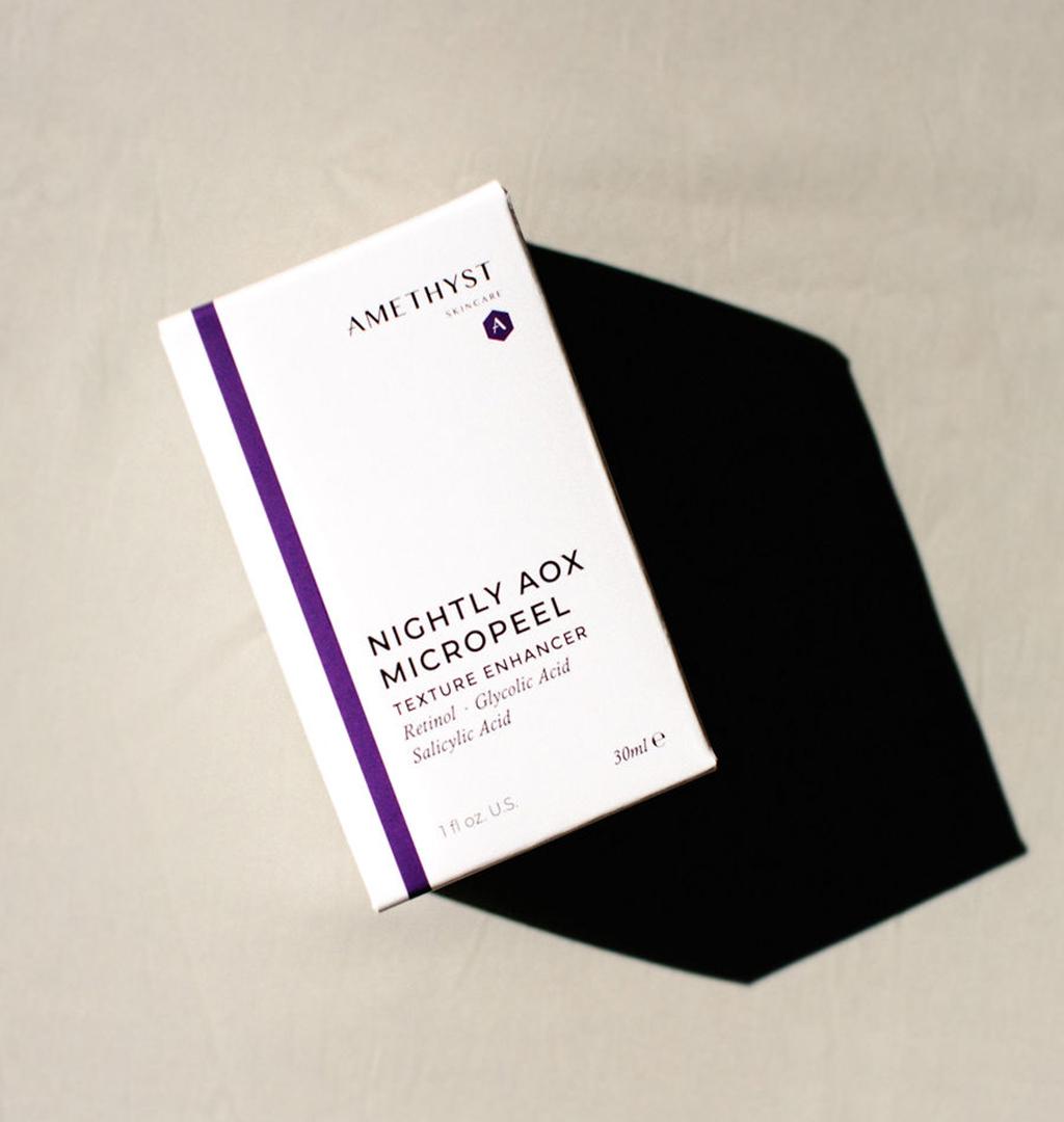 amethyst-serum-packaging