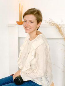 Lena karelova brand photographer