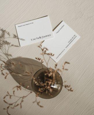 luxury branding agency the visual corner